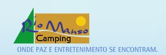 camping rio manso